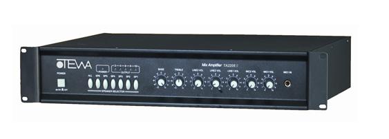 工控仪表仪器 测量测试仪器 功放,号角,麦克风  ◆ 采用新型电路设计